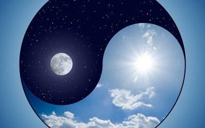 L'équilibre du Yin et du Yang en Feng-Shui