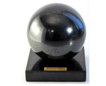 Sphère Shungite